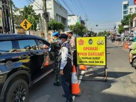 Pemkot Yogyakarta Serius Disiplinkan Penjagaan Guna Tekan Penyebaran Covid-19