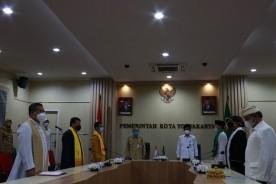 Pemkot Yogyakarta Adakan Kegiatan Pray From Home
